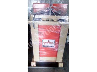 Satılık 2. El Şenel Alüminyum Kertme Makinası Fiyatları Ankara Şenel , alüminyum , kertme makinası , kertme , alüminyum kertme
