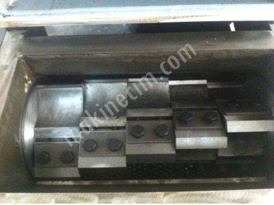 Satılık Sıfır Huare plastik kırma makinesı bıçakları Fiyatları Bursa Plastik kırma makinesi