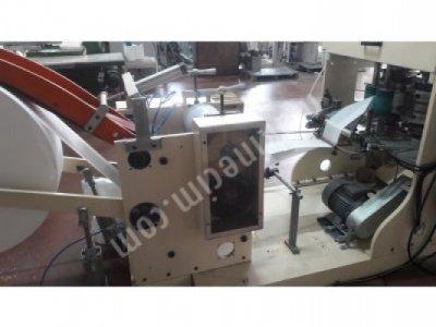 Satılık Dispanser Peçete Makinesi