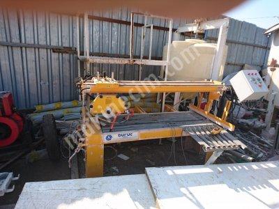 Satılık İkinci El Sulu Kesim Makinası(8 Ay Kullanılmış) Fiyatları İstanbul sulu mermer makinası,makina