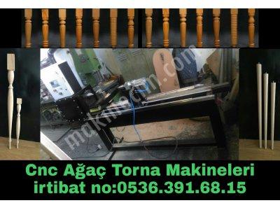 Satılık İkinci El Cnc,cnc Ağaç Tornası,ağaç Tornası,cnc Rother Fiyatları İstanbul Cnc,cnc wood turning,cnc rother,cnc late,cnc ağaç torna,cnc ahşap torna,ağaç torna
