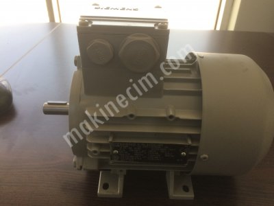 Satılık Sıfır 025 kw simens 1400 devir Fiyatları Konya motor dinama makina redüktör sonsuz redüktör motor pompa fan