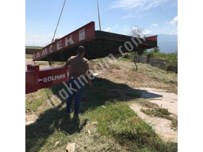 Satılık 2. El 2 el kamyon kantarı Fiyatları İzmir TAŞIT KANTARI