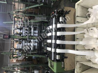 Satılık İkinci El Satılık Dar Dokuma Makinesi Fiyatları Bursa Dar Dokuma Makinesi