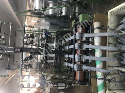 Satılık İkinci El Satılık Dar Dokuma Makineleri Fiyatları Bursa Dar dokuma makineleri