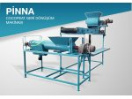 Cocopeat Recycling Machine