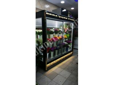 Çiçek Dolabi Www.senoloncu.com 0537 465 20 40