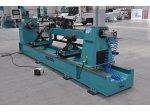 Dairesel Kaynak Makinesi Otomasyon Sistemleri