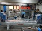 Pvc Ve Alüminyum İşleme Makinaları
