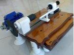 Hobi Amaçlı Minyatür Komple Marangoz Makinası