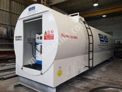 Satılık Sıfır 50.000 LT - KEPENK SİSTEMLİ YAKIT TANKI Fiyatları Ankara akaryakıt tankı, yakıt tankı, yerüstü yakıt tankı, pompalı yakıt tankı, mobil yakıt tankı, yeraltı yakıt tankı, şantiye tipi yakıt tankı