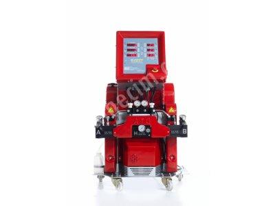 Evopur Prıme Poliüretan & Polyurea Sprey Makinası