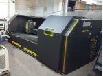 Yerli Üretim Fiber Lazer - Tgh1530 / 750 W