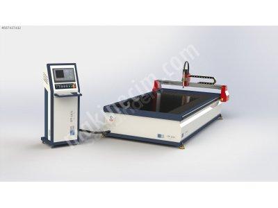 Satılık Sıfır EFE CNC EFP-1631 CNC PLAZMA KESİM MAKİNESİ Fiyatları Konya CNC PLAZMA , cnc plazma kesme makinesi, plazma kesme makinası, cnc plazma