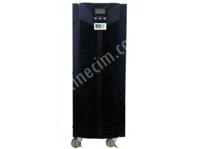 Satılık Sıfır Betaups Protectıon Bt1110 10 Kva Onlıne Ups 1.000 Usd+kdv Fiyatları İstanbul 10KVA UPS, UPS, 10 KVA