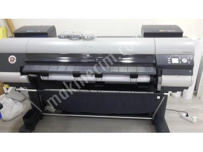 Satılık 2. El 2. El Canon İpf 8400s İç Mekan Dijital Baskı Makinesi 6 Bin Lira Fiyatları İstanbul dijital baskı,poster baskı, canvas baskı, içmekan dijital , canon baskı makinası, hp plotterla takas, takas yapılır