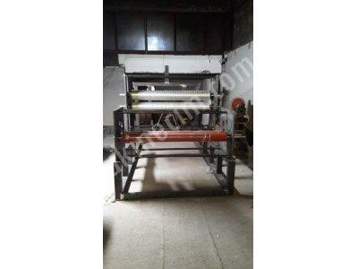 Endüstriyel Laminasyonlu Havlu Makinası