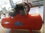Belkom Marka 500Lt İtalyan Abac Kafalı Pistonlu Kompresör