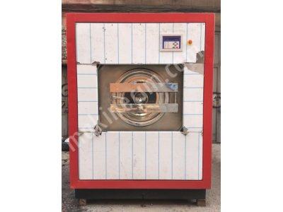 Tolon Çamaşır Yıkama & Sıkma Makinesi Twe 60 Kg Sıfır Ayarında !