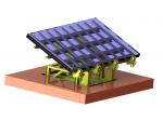 Satılık Hidrolik Platformlar