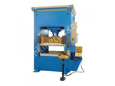 Satılık Sıfır PLC Kontrol Hidrolik Sıcak Kauçuk Presleri - 400 Ton Otomatik Fiyatları Konya PLC kontrol hidrolik presi, satılık hidrolik pres, pres, hidrolik pres, sıcak kauçuk pres