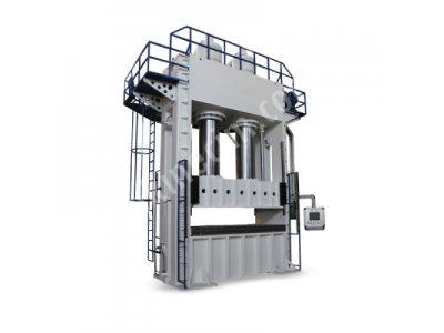 Satılık Sıfır 100 - 3000 Tona Kadar H Tipi Özel Ölçü ve Özelliklerde Üretim Hidrolik Pres Fiyatları Konya H tipi hidrolik pres, h tipi ütüleme presi, satılık ütüleme presi, ütüleme presi, satılık pres