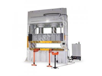 Satılık Sıfır H Tipi Otomatik PLC Presler 02 - Üretimlerimizde Farklı Tonaj ve Özelliklerde Fiyatları Konya h tipi pres, h tipi ütüleme presi, ütüleme presi, pres, satılık pres, satılık ütüleme presi