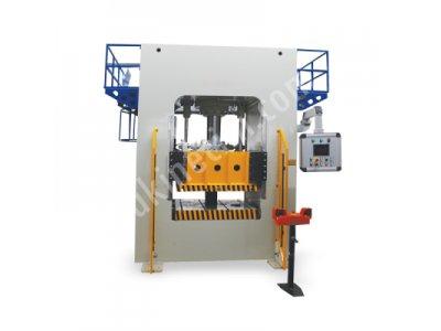 Satılık Sıfır H Tipi Otomatik PLC Presler 03 - Üretimlerimizde Farklı Tonaj ve Özelliklerde Fiyatları Konya h tipi pres, h tipi ütüleme presi, ütüleme presi, pres, satılık pres, satılık ütüleme presi