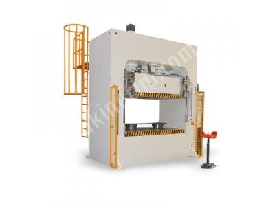 Satılık Sıfır H Tipi Otomatik PLC Presler 04 - Üretimlerimizde Farklı Tonaj ve Özelliklerde Fiyatları Konya h tipi pres, h tipi ütüleme presi, ütüleme presi, pres, satılık pres, satılık ütüleme presi