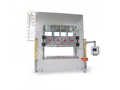 Satılık Sıfır H Tipi Otomatik PLC Presler 05 - Üretimlerimizde Farklı Tonaj ve Özelliklerde Fiyatları Konya h tipi pres, h tipi ütüleme presi, ütüleme presi, pres, satılık pres, satılık ütüleme presi