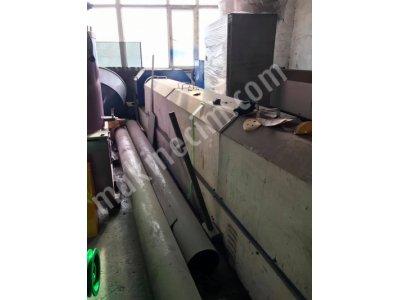 140Lık Granül Makinası Satılık