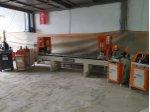 Profil Ve Alminyum İşleme Makinalar