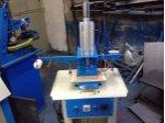 Yaldız  Varak  Baskı  Makinesi  10 Cm X 15 Y.otomatik    Folyo Çekmeli