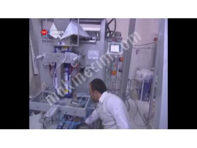Satılık 2. El Toz Deterjan Bakliyat Paketleme Fiyatları Muş Makina