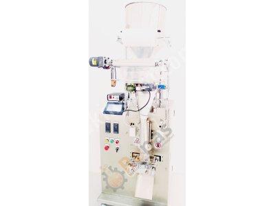 Granül Sabun Paketleme Makinası