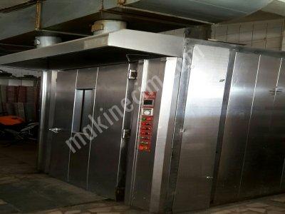 Satılık 2. El Ekmek ve pasta pişirme fırını Fiyatları Konya