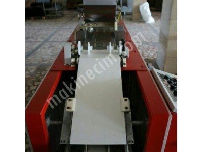 Satılık 2. El Pasta yağlı ğevrek makinası Fiyatları Konya