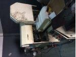 24 Kafa Kare Peçete Makinası