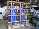 İtalyan Malı Sıfır Kasasında Ceccato Kimyasal Kurutma Makinası