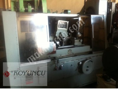For Sale Second Hand SCREW GRINDING MACHINE