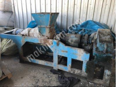 Adana Sıkma Makinası