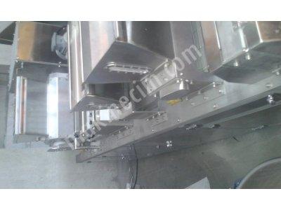 Satılık Sıfır Kuru Pasta Makinası - Kurabiye Makinası Fiyatları Konya kuru pasta makinası. kurabiye makinası. hamur şekillendirme makinası