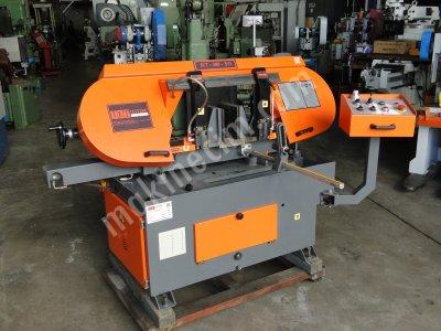 Satılık 2. El 2011 MODEL JET MARKA SIFIR AYARINDA 300 mm. LİK ŞERİT TESTERE Fiyatları İzmir 2011 MODEL JET MARKA SIFIR AYARINDA 300 mm. LİK ŞERİT TESTERE