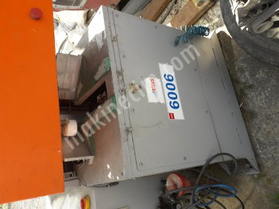 Satılık 2. El Risus 6006 Cnc Pvc Profil İşleme Ve Kesme Makinaları Fiyatları Kocaeli (İzmit) RİSUS, PVC PROFİL İŞLEME,PVC PROFİL KESME
