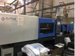 Hatıan 2016 Model 160 Ton Plastik Enjeksiyon Makinesi