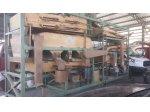 Temiz Nohut Fasulye Kabak Çekirdeği Eleme Makinası V Seçme Bandı