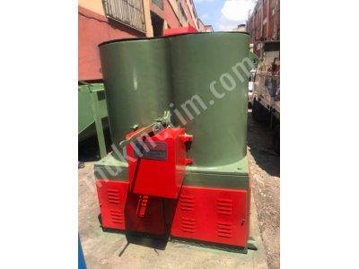 120 Lik Agromel Makinası
