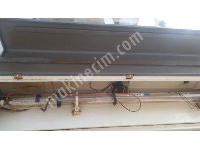 Satılık 2. El Lazer Kesim Makinesi Fiyatları İstanbul Lazer kesim makinesi