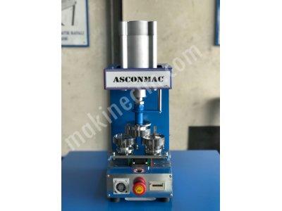 Satılık 2. El Buton Rozet Baskı Makinası Fiyatları İzmir buton rozet,magnet açacak,