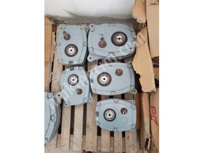 Satılık Sıfır Redüktör - Şaft Montajlı Fiyatları Mersin Redüktör, reducer, gearbox, motor